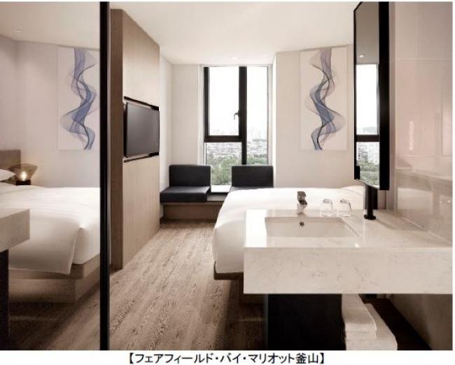 フェアフィールド・バイ・マリオットが1000軒目のホテルを開業