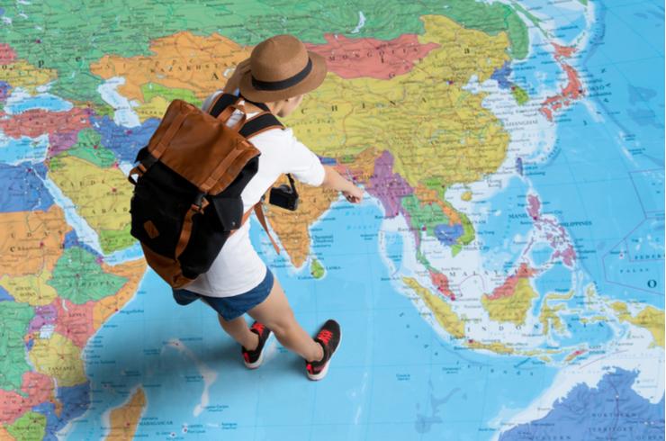 快適!お得!楽しい!新たな旅行予約サイトklookの使い方を解説