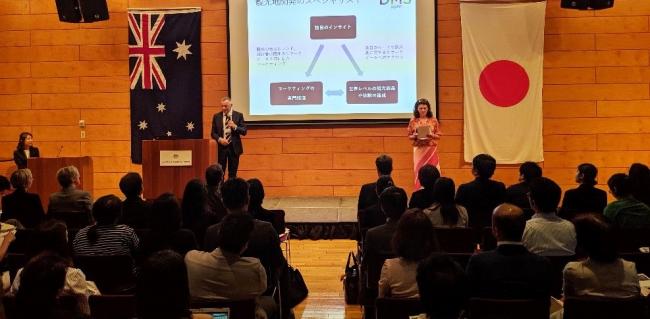 オーストラリア企業に学ぶ、欧米豪インバウンド対策