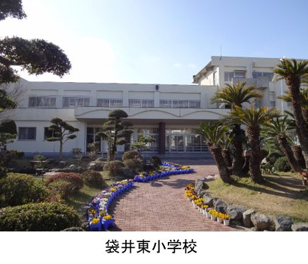 「POCKETALK」が静岡県袋井市の小学校 全12校で採用