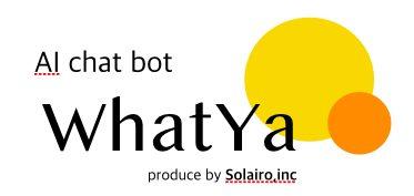 「WhatYa」が「近鉄ご利用ガイド」の試験運用に採用